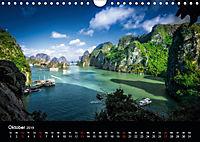 Von Sapa Valley bis Halong Bay (Wandkalender 2019 DIN A4 quer) - Produktdetailbild 10