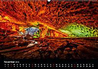 Von Sapa Valley bis Halong Bay (Wandkalender 2019 DIN A2 quer) - Produktdetailbild 11