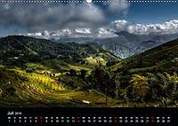 Von Sapa Valley bis Halong Bay (Wandkalender 2019 DIN A2 quer) - Produktdetailbild 7