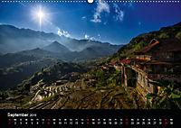 Von Sapa Valley bis Halong Bay (Wandkalender 2019 DIN A2 quer) - Produktdetailbild 9
