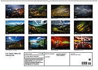 Von Sapa Valley bis Halong Bay (Wandkalender 2019 DIN A2 quer) - Produktdetailbild 13