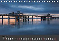 Von Sellin nach Bakenberg, eine Reise durch Rügen (Tischkalender 2019 DIN A5 quer) - Produktdetailbild 6