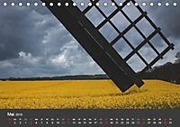 Von Sellin nach Bakenberg, eine Reise durch Rügen (Tischkalender 2019 DIN A5 quer) - Produktdetailbild 5