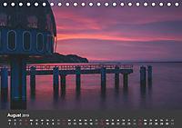 Von Sellin nach Bakenberg, eine Reise durch Rügen (Tischkalender 2019 DIN A5 quer) - Produktdetailbild 8