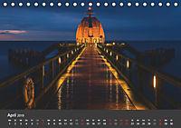 Von Sellin nach Bakenberg, eine Reise durch Rügen (Tischkalender 2019 DIN A5 quer) - Produktdetailbild 4
