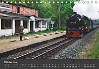 Von Sellin nach Bakenberg, eine Reise durch Rügen (Tischkalender 2019 DIN A5 quer) - Produktdetailbild 10
