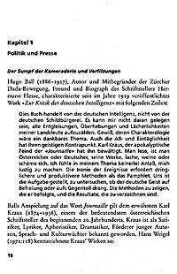 Von Treppenwitz und Sauregurkenzeit - Produktdetailbild 3