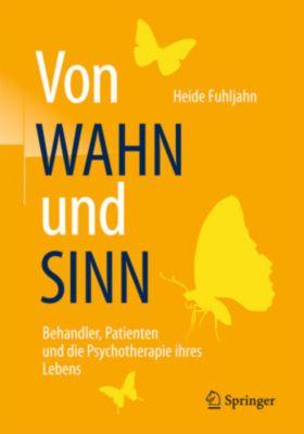 Von WAHN und SINN - Heide Fuhljahn pdf epub