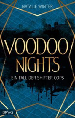 Voodoo Nights - Natalie Winter |