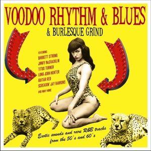 Voodoo,Rhythm & Blues, Diverse Interpreten