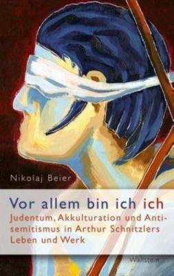 Vor allem bin ich ich, Nikolaj Beier