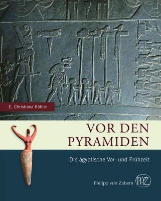 Vor den Pyramiden - Eva Christiana Köhler pdf epub