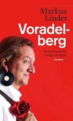 Voradelberg - Markus Linder |