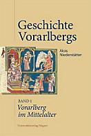 Vorarlberg im Mittelalter