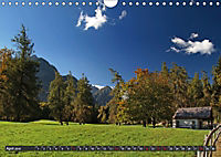 Vorarlberg in Österreich (Wandkalender 2019 DIN A4 quer) - Produktdetailbild 4