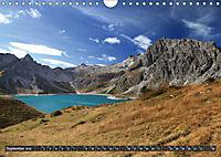 Vorarlberg in Österreich (Wandkalender 2019 DIN A4 quer) - Produktdetailbild 9