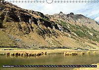 Vorarlberg in Österreich (Wandkalender 2019 DIN A4 quer) - Produktdetailbild 11