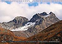 Vorarlberg in Österreich (Wandkalender 2019 DIN A4 quer) - Produktdetailbild 3