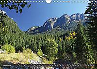 Vorarlberg in Österreich (Wandkalender 2019 DIN A4 quer) - Produktdetailbild 1