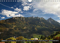 Vorarlberg in Österreich (Wandkalender 2019 DIN A4 quer) - Produktdetailbild 8