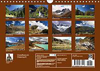 Vorarlberg in Österreich (Wandkalender 2019 DIN A4 quer) - Produktdetailbild 13