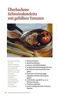 Vorarlberger Bäuerinnen kochen - Produktdetailbild 4