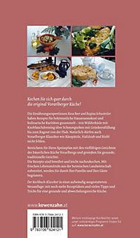 Vorarlberger Bäuerinnen kochen - Produktdetailbild 5