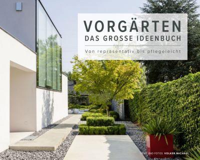 Vorgärten - Volker Michael pdf epub