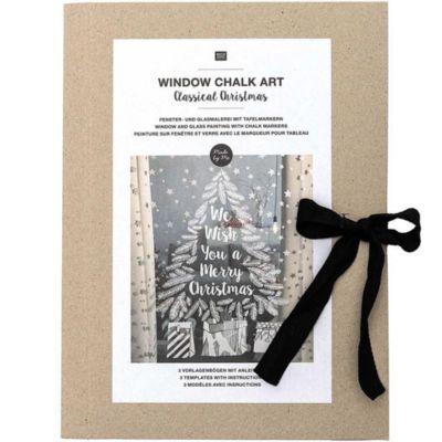 Vorlagenmappe Classical Christmas -  pdf epub