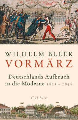 Vormärz - Wilhelm Bleek |