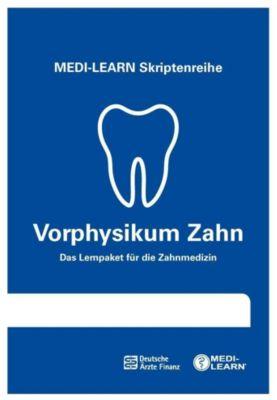 Vorphysikum, 5 Bde.