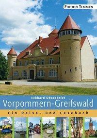 Vorpommern-Greifswald, Eckhard Oberdörfer