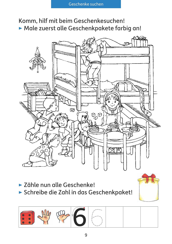 Vorschule Buch Jetzt Bei Weltbild De Online Bestellen