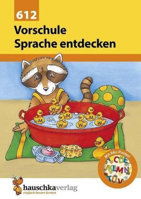 Vorschule: Sprache entdecken -  pdf epub