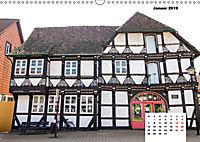 Vorsfelde 2019 (Wandkalender 2019 DIN A3 quer) - Produktdetailbild 1