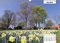 Vorsfelde 2019 (Wandkalender 2019 DIN A3 quer) - Produktdetailbild 3