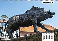Vorsfelde 2019 (Wandkalender 2019 DIN A3 quer) - Produktdetailbild 9