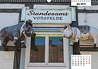 Vorsfelde 2019 (Wandkalender 2019 DIN A3 quer) - Produktdetailbild 5