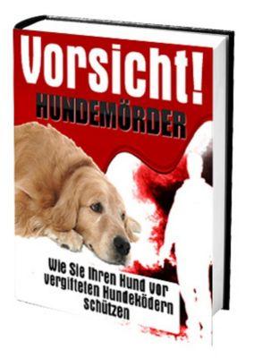 Vorsicht Hundemörder, Ruediger Kuettner-Kuehn