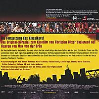 Vorstadtkrokodile 2 - Die coolste Bande ist zurück, 2 Audio-CDs - Produktdetailbild 1