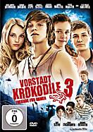 Vorstadtkrokodile 3, Christian Ditter