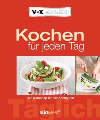 VOX Kochen für jeden Tag, Diane Dittmer