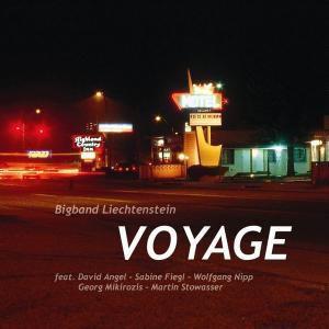 Voyage, Big Band Liechtenstein