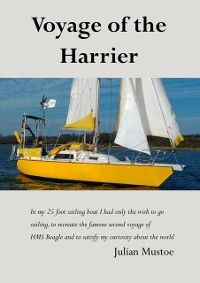 Voyage of the Harrier, Julian Mustoe