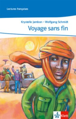 Voyage sans fin, Krystelle Jambon, Wolfgang Schmidt