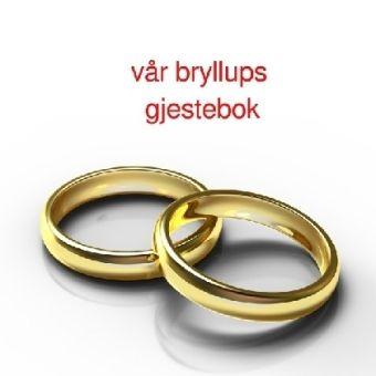vår bryllups gjestebok, Wolfgang Vreden