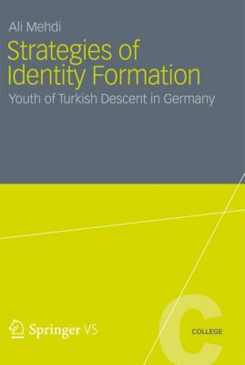 VS College: Strategies of Identity Formation, Ali Mehdi
