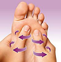 VTALmaxx Shiatsu Fußmassagegerät - Produktdetailbild 4