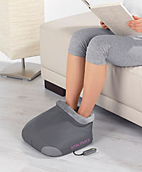 VTALmaxx Shiatsu Fußmassagegerät - Produktdetailbild 6