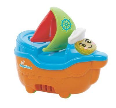 Vtech 187104 Tut Tut Baby Badewelt Segelboot